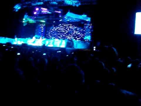 Iron Maiden Fear of the dark warszawa bemowo 10 czerwca 2011 ( Sonisphere Warsaw)