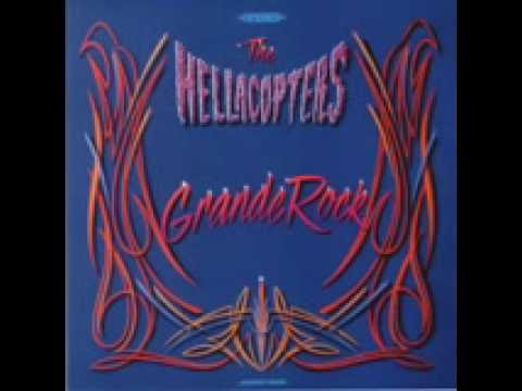 Hellacopters - Welcome to Hell