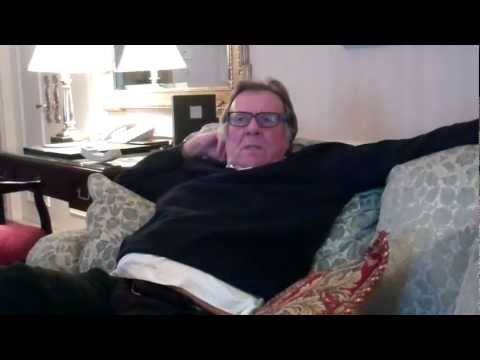 THE BEST EXOTIC MARIGOLD HOTEL: Tom Wilkinson interview