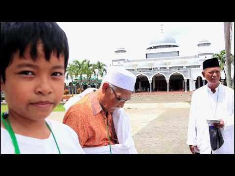 Video promo umroh hannien tour