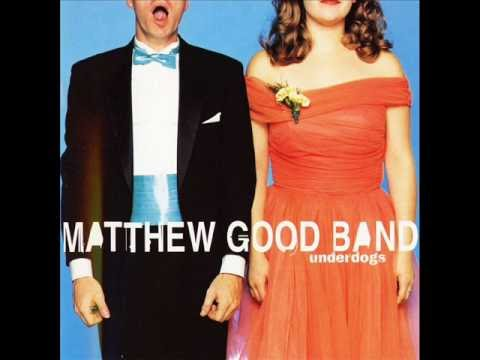 Matthew Good Band - Rico