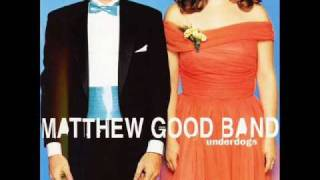 Watch Matthew Good Band Rico video
