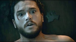 The Bells - Game of Thrones' flame grilled disaster