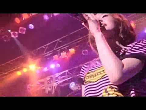 halcali- long kiss goodbye (live)