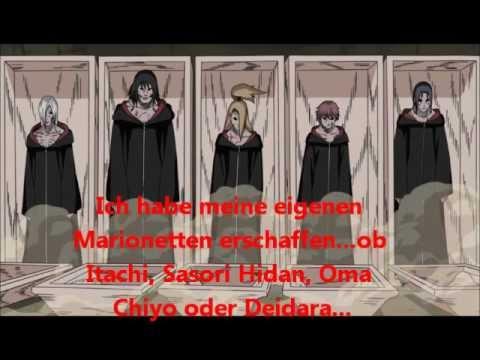 Naruto Shippuuden Movie Part 1 [sasusaku] video