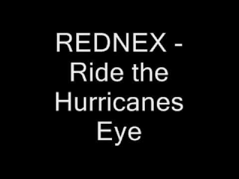Rednex - Ride the Hurricanes Eye