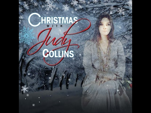 Judy Collins -- Silent Night (Christmas With Judy Collins)