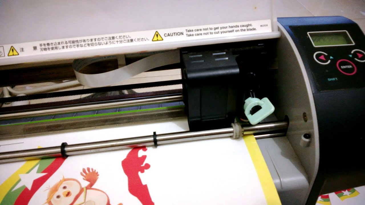 Craft Robo Blades Cutting Plotter Craft Robo