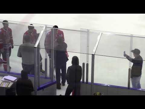 Чемпионат ХМАО-Югры по хоккею 2021г.