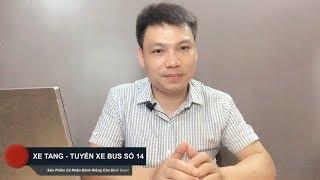 [SỢ] XE TANG - CHUYẾN XE BUS SỐ 14 - Truyện Ma Có Thật Mới Đình Soạn Kể Hãi