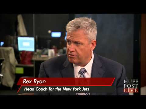 Rex Ryan Talks Tim Tebow | HPL