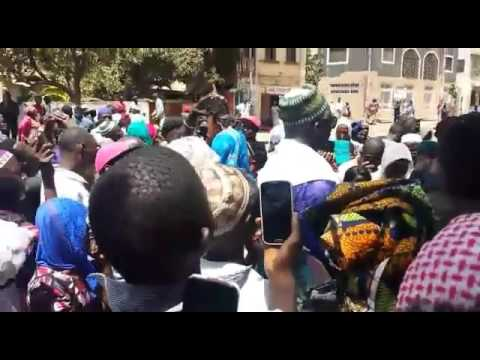 Gambia: Laila Becomes Freedom Song