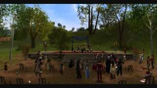 Lotro Music: Go Your Own Way