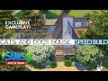 The Sims 4 Cats Dogs FIRST SPEED BUILD EVER mp3