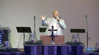 """The CORe Frisco - October 14th, 2018 - """"I Am the Bread of Life"""""""