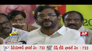 TTD Conflicts Between Ramana Dikshuthulu and TDP Leaders   Round Up   Weekend AP   AP24x7
