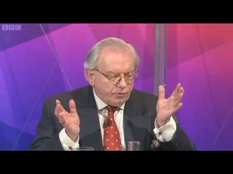 Christian B&B: Gay historian David Starkey warns about a state imposed liberal morality