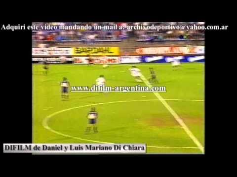 DiFilm - Velez Sarsfield vs Boca Juniors (1994)