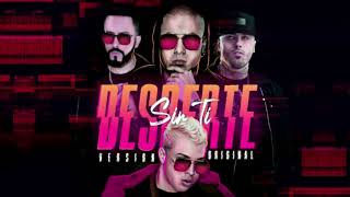 Download lagu Desperte Sin Ti Remix - Wisin y Yandel, Noriel, Nicky Jam