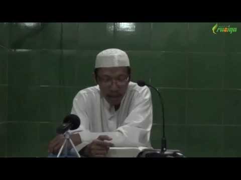 Ust. Nur Qomari - Tafsir Surah An Naziat Ayat 15-26