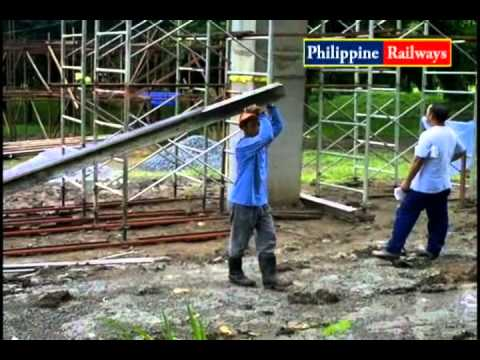 Philippine Railways: UP Monorail Project (Part 2)