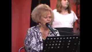 Nancy Harmon and the Mighty Warriors - At the Name of Jesus