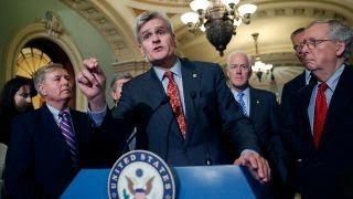 Will GOP get 50 health care votes before September ends?