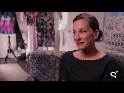 Cynthia Rowley's Tips to Build a Successful Business: Rule Breakers (Presented by Revlon)