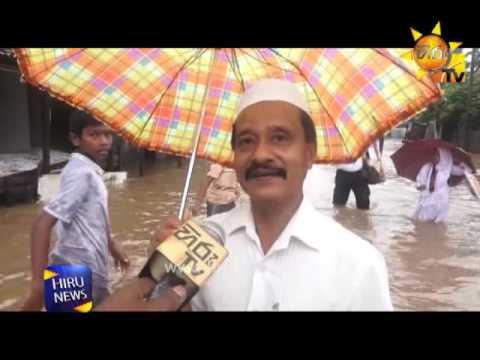 615 mm rainfall reco|eng