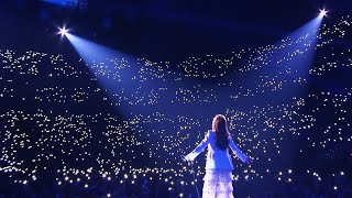 Céline Dion - My Heart Will Go On (Live from Montréal 2016) HD