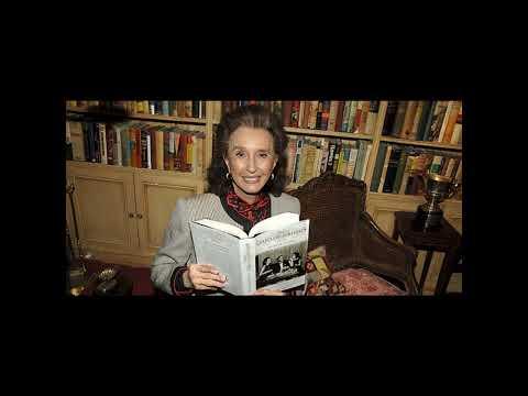 Aline Griffith Dexter, Condesa de Romanones: Dama de Honor de la FNFF (30/Noviembre/2013)
