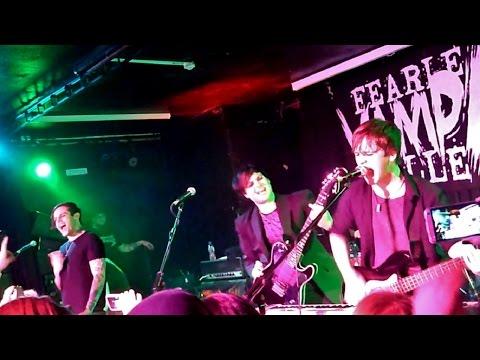 Fearless Vampire Killers - In Wonderous Rage