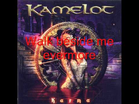 Kamelot - Elizabeth II: Requiem for the Innocent