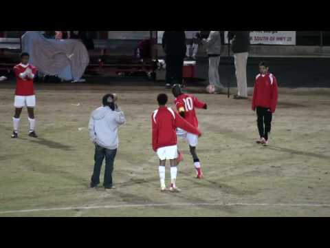 David Deng Duot #10 Druid Hills High School Soccer Highlights