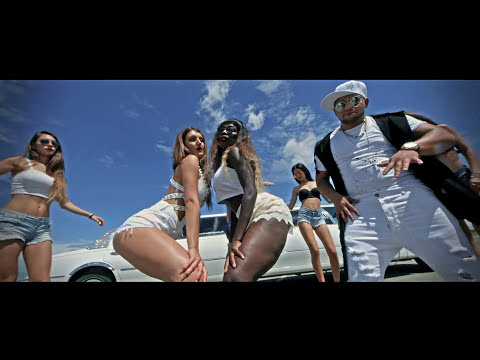 Printu De La Cluj feat. Fero Mamacita music videos 2016 dance