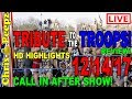 🔴 WWE TRIBUTE TO THE TROOPS 2017 FULL SHOW REVIEW! Highlights Reactions Results!Raw Smackdown Chris mp3 indir