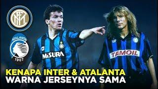 Sejarah Nerazzurri Julukan Untuk Inter Milan Dan Atalanta BC