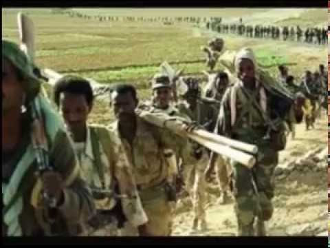 Dedicated to All Eritrean Veterans - ዓባይ ገረብ