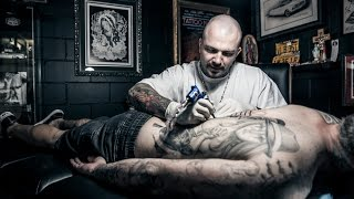 Needles, Ink And Lowriders - Look Inside The Mind Of Gold Coast Tattoo Artist Nixx!