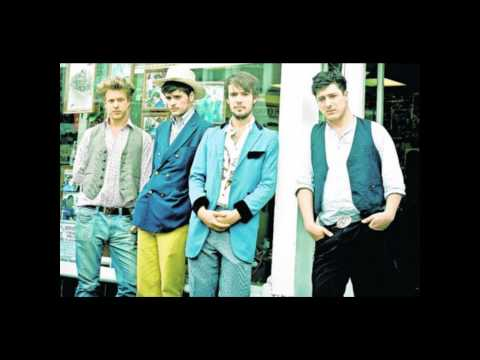 Mumford & Sons - Feel the Tide (Turning)