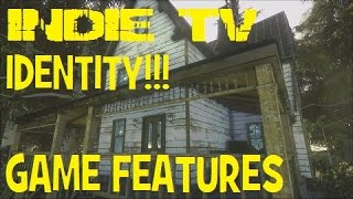 Identity ★ The Game! Awesome details!
