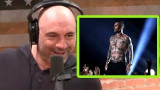 Joe Rogan on Adam Levine at the Super Bowl