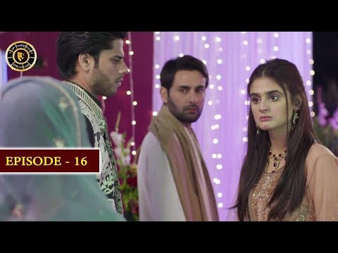 Do Bol Episode 16 | Top Pakistani Drama