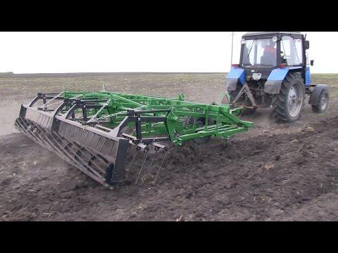 Сельхоз агрегаты