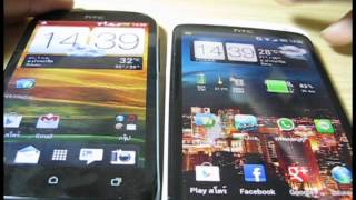 Review Htc Desire V 