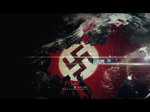 Second World War From Space / FULL HD 1080p Subtitulo en español.