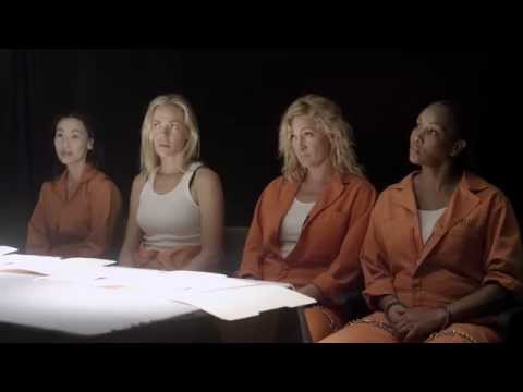 Trailer: MERCENARIES