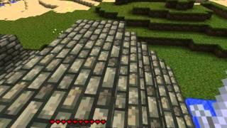 minecraft adventure ZsDav 12 part 2