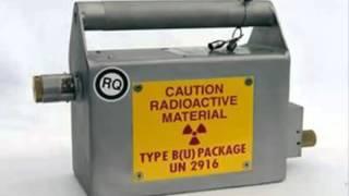 Encontraron camioneta con material radiactivo en Tabasco