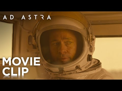 "Ad Astra | ""Good Luck"" Clip 